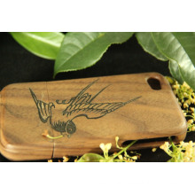 New Design Printing Bamboo Cases for Pad