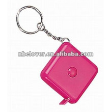 promotional tape measures with keyring