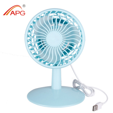 Excellent quality for Electric Stand Fan Portable Fan Mini Portable Desk USB Fan Cooling Fan DC Fan supply to Somalia Exporter
