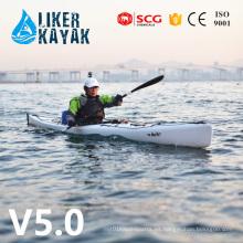 Cheap Sea Kayak Liker 2016 plástico Suecia Barcos Venta al por mayor