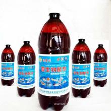 Aditivo para la acuicultura de algas marinas Aditivo bio-orgánico