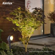 LED Spike Spot Light Spotlight Landscape Garden