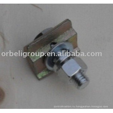 Подъемник для лифта Направляющие рельсы, лифтовые части / оцинкованная сталь