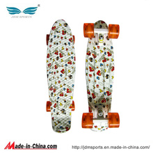 PP Material Free Style Penny Board