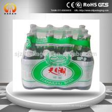 PE Schrumpfschlauch Folie / Schrumpfschlauch für Flasche