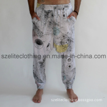 Latest Design Jogging Trousers Men (ELTSWJ-68)