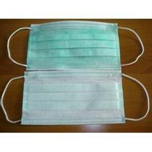 Cheapest Disposable Nonwoven Surgical Mask (DMDC-001)