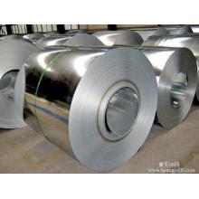 Bobines en acier galvanisé (Q235, Q345) en construction