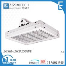 150W dimmable LED haute baie lumière pour l'éclairage de l'entrepôt