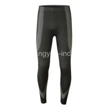 Fabrik Versorgung Training High Fashion Herren Sport elastische Hose mit guter Elasthan