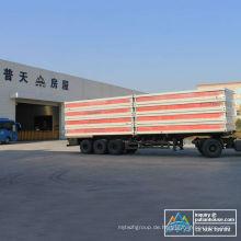 Vorgefertigte Containerhaus Flat Pack