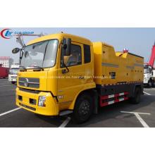 Nuevo vehículo de mantenimiento de carreteras de asfalto Dongfeng Tianjin 2019