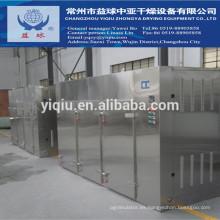 Horno de secado de circulación de aire caliente de Pecan