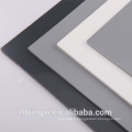 Feuille de caoutchouc SBR rouge noir gris vert