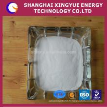 Whosales Al2O3 99.0% min blanc pur fusion alumine prix compétitif