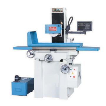 Máquina de pulir superficie de alimentación manual (M250 (250x550mm))