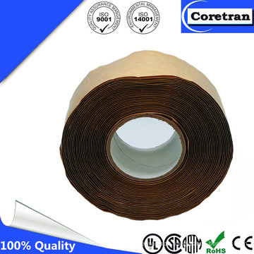 Insulating Vinyl Backing Mastic Tape with SGS Certificate