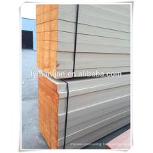 faux sawn timber ash wood lumber
