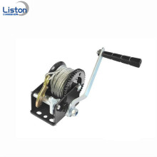 1200lbs Stainless Steel Boat Winch Hand Winch