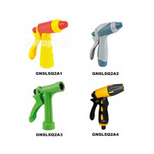 Large Rubber Metal Garden Supplies Water Spray Nozzle Guns