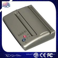 Portable copier tattoo thermal copier machine stencil printer maker