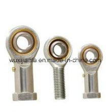 Roulements à billes en acier mixte Rod métrique fin