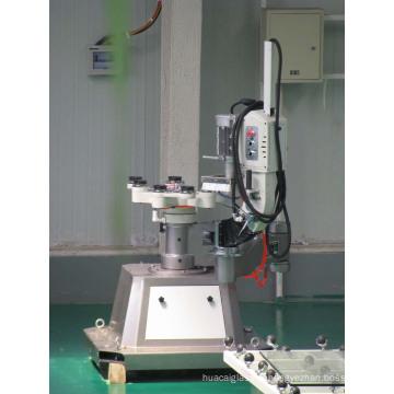 Fabricant d'alimentation en forme de bordures de verre et de polissage Machine(CE certification)