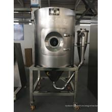Unidad de secado de pulverización centrífuga de alta velocidad de la serie LPG