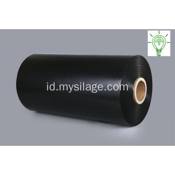 Black Silage Wrap 500m