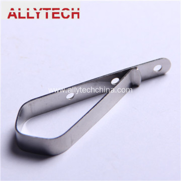 Aluminum Sheet Metal Cutting Machining Parts