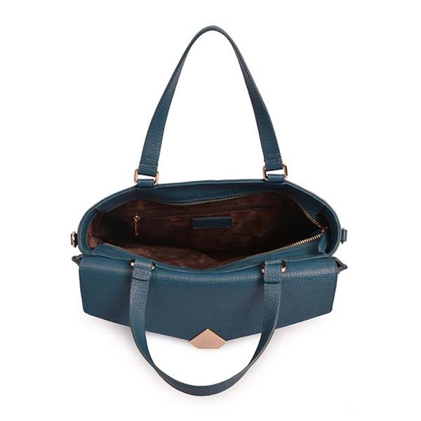 Women's handbag fashion bag Casual business wind single shoulder messenger bag