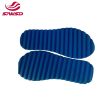 Anti-Slip Good Quality Rubber EVA Shoe Sole Material