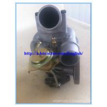 Ht12-19b Ht12-19d 144119s000 Turbocompresseur pour Nissan Zd30
