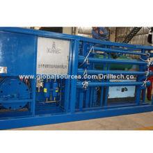 API wellhead pressure control equipment, used in oil
