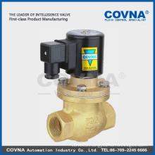 Brass steam thread check valve long operating life valve