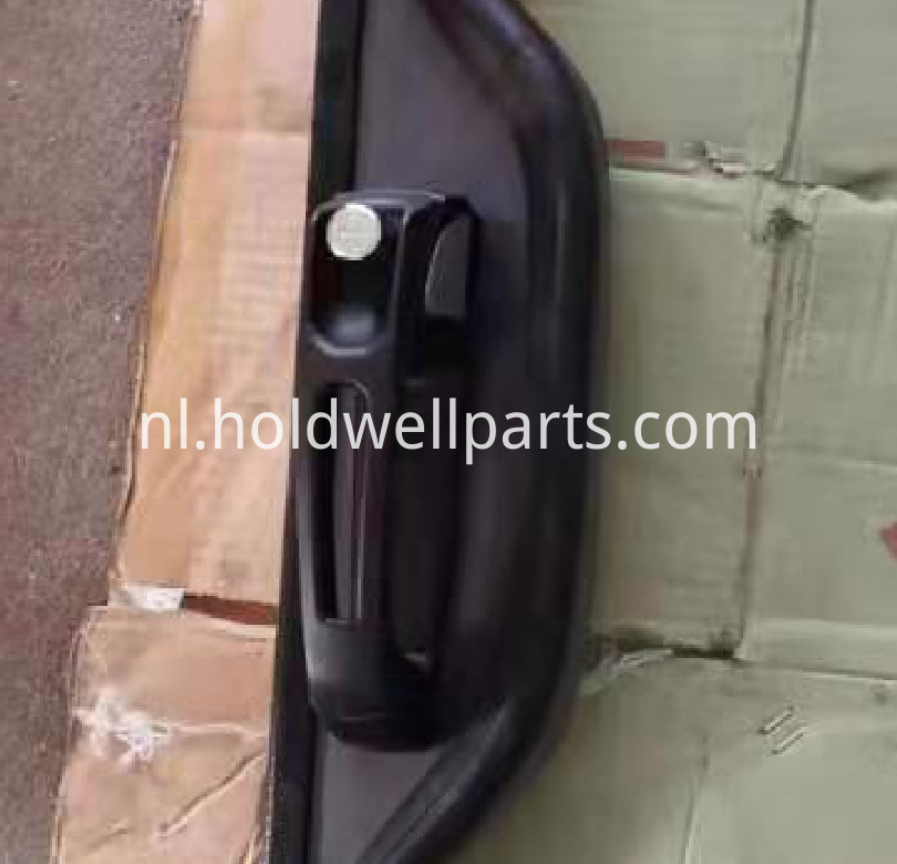 Bobcat handle door 6674667 for skid steer loader