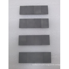 Tungsten Carbide Wear Resistant Tips K10