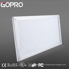 120 * 60 iluminación blanca caliente del panel del LED