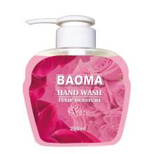 Jabón líquido de mano de Rose