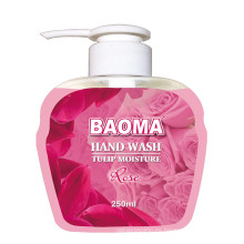 Jabón Líquido 300ml Rose Hand