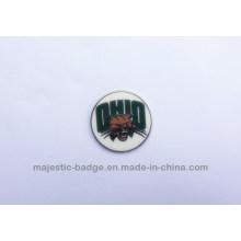 Golf Ball Marker (Hz 1001 G034)