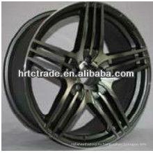 19-дюймовые колеса для aud
