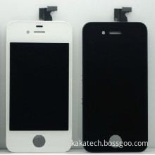 for iPhone 4S Conversion Kits Screens Replacement Kits for iPhone LCD Assembly