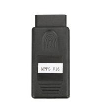 ECU чип тюнинг инструменты Mpps V16 для EDC15 EDC16 EDC17