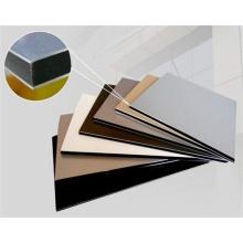 PVDF-Wandverkleidung Aluminium-Verbundplatte ACP