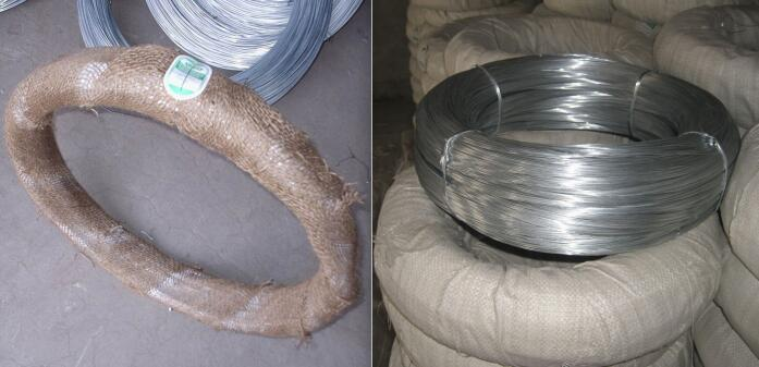 GI WIRE PACKAGE