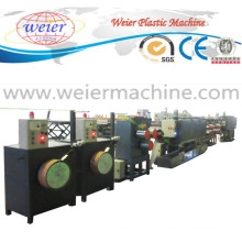 Plastic Extruder Machnie Pet Strap Band Production Line