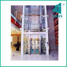 Sum Machine Достопримечательности Лифт Отличный пейзаж Sum-Elevator
