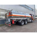 FAW 280HP 6x4 Milk Tank For Sale