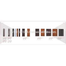 Spanplattenmöbel - Kleiderschrank 5